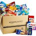 Amazon Pantry - Get Up To 50% Off On Groceries + Extra Rs. 150 Off + Rs. 50 Cashback (Mega Savings Offer)