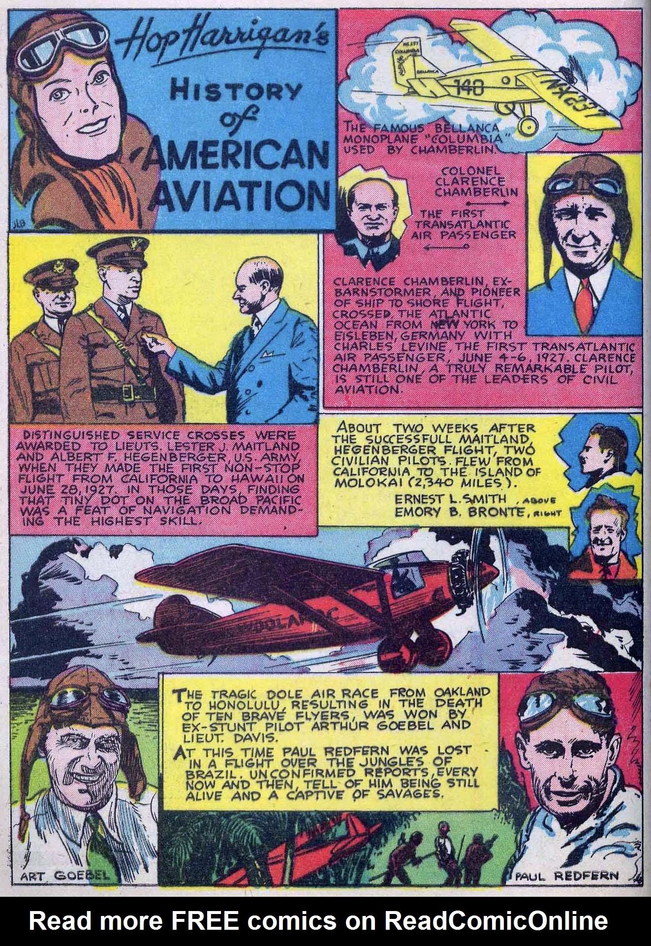 Read online All-American Comics (1939) comic -  Issue #24 - 28