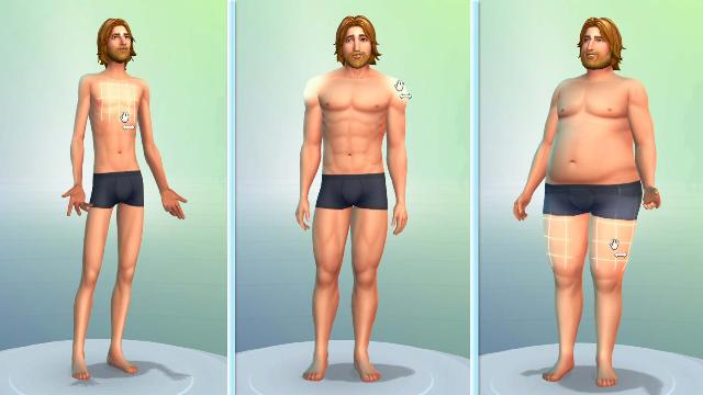Download The Sims 4 PC Games Gameplay
