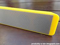 Głośnik Deep Sound Speaker Hykker z Biedronki