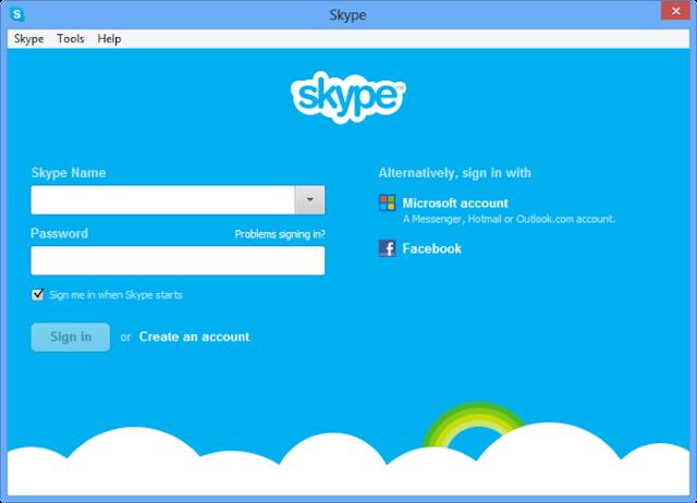 تحميل برنامج سكايب Skype 2016 مجانا اقوي برامج الشات