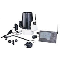 Wireless Weather Station Davis 6152 Vantage Pro2