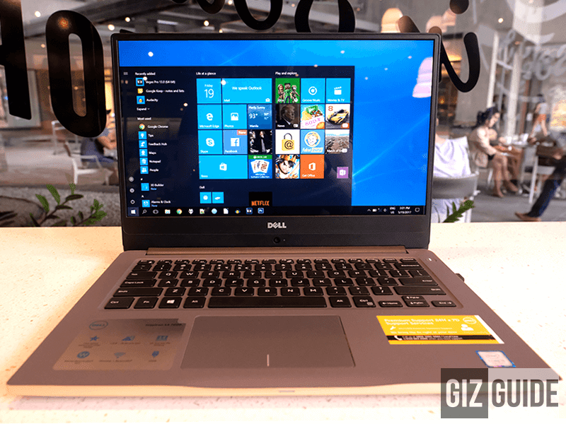 Dell Inspiron IN7460 Philippines
