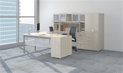 Mayline e5 Open Concept Furniture