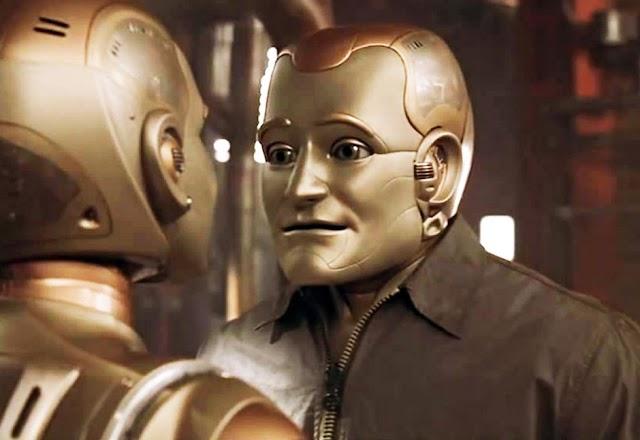 Top Robotics Stories of 2017