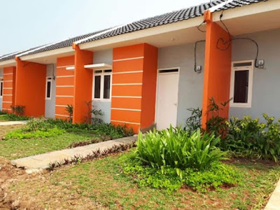 Rumah Subsidi Ready Stok Di Tambun Bekasi 2018 Perumahan Griya Srimahi Indah