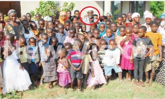 Un homme avec 176 enfants fait une demande particulière au gouvernement