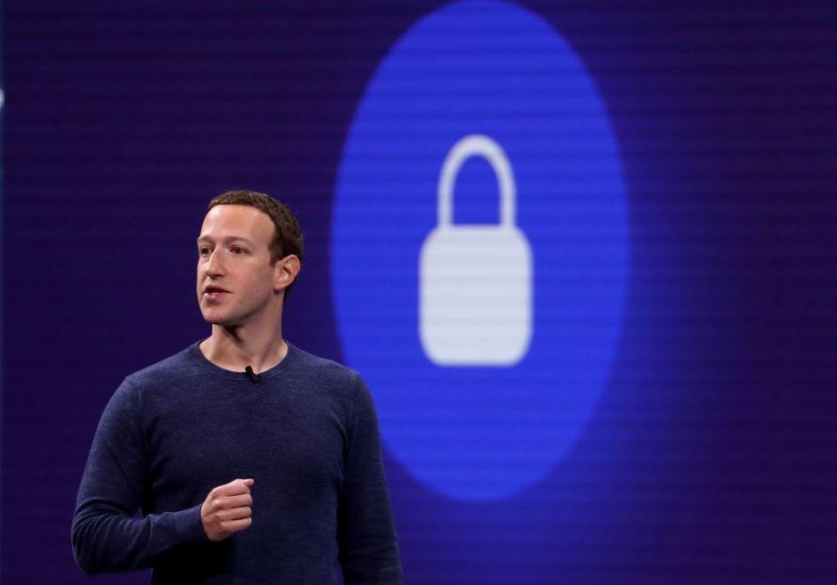 Mark Zuckerberg Claims That Facebook Promotes Privacy