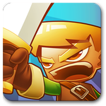 Legendary Warrior V1.0.12 MOD Apk