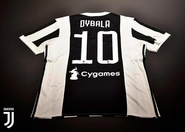 Số 10 huyền thoại của Juventus đã có chủ 2