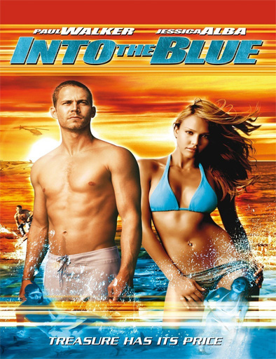 Ver Inmersión letal (Into the Blue) (2005) Online