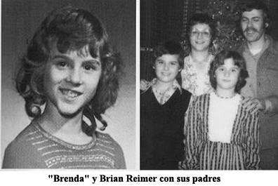 Brenda y Brian Raimer