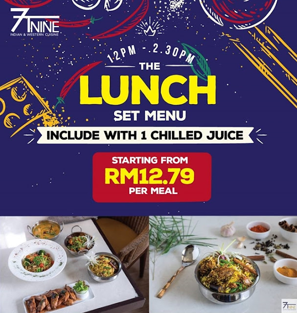 7TNINE Bar & Kitchen 4-in-1 Fine Dining & Entertainment Concept fine dining restaurant, music lounge, sports bar, beer garden with open terrace