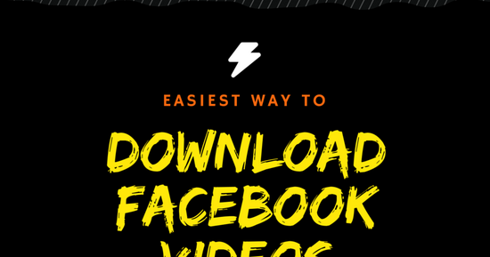 how to download facebook videos on android mobile