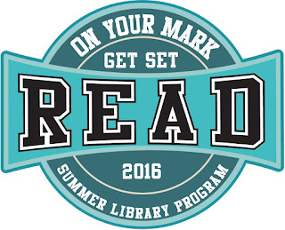 This Week @ Your Library... 8/2/16