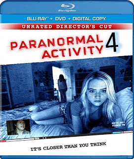 Downloaf Paranormal Activity 4 (2012) UNRATED BluRay Rip XviD