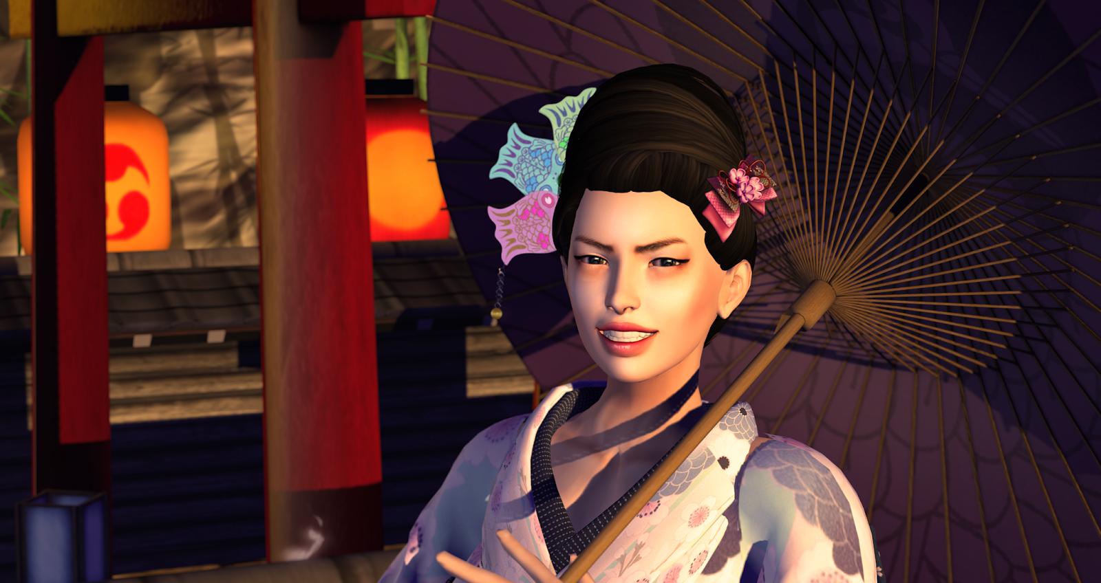For The Hoard Otogi Emaki Japanese Fairytale Event Guide