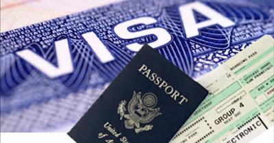 Embajada de USA informa que tener obtener una visa no es cuestión de suerte