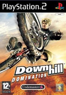 cheat downhill domination ps2 Bahasa Indonesia