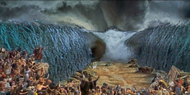 "Image result for ' 我要使法老的心刚硬,他就必追赶他们;这样,我就可以在法老身上和他的全军身上得到荣耀,埃及人就必知道我是耶和华。"" (出 14:1-4) "