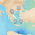 Ο χάρτης της στρατιωτικής παρουσίας των ΗΠΑ στην Ελλάδα