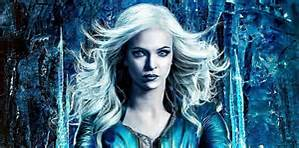 "THE FLASH 3x07 - ""Killer Frost"""