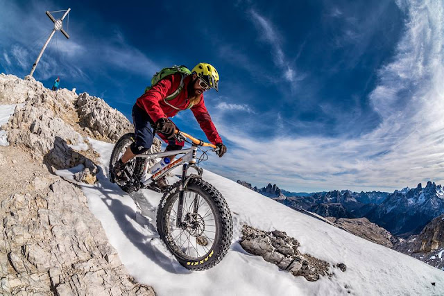 Gratis Mountainbiketouren Italien