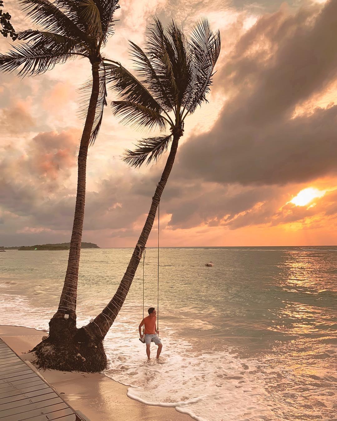 Lub d Koh Samui Chaweng Beach @davidnakamurah @tropicsbeach