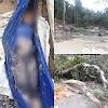 Acidente com vítima fatal no Garimpo Igarapé Preto na região de Jacareacanga