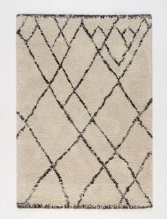 tapis style berbére