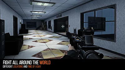 Modern Strike Online Mod v1.141 Apk Terbaru