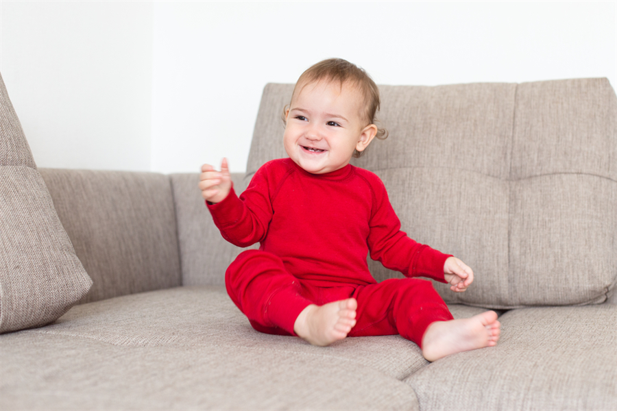What Are The Reasons To Choose Thermal Wear For Babies?