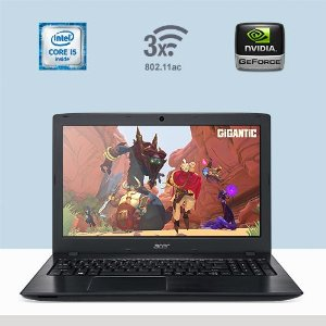 Cheap Gaming Laptop Acer Aspire E 15 E5-575G-76YK 15.6inch Full HD For Sale Lowest Price