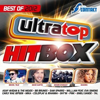 Ultratop Hit Box Best Of