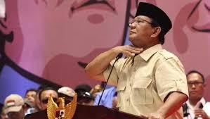 Protes Acara Reuni 212 Tak Diberitakan, Prabowo Marahi Media dan Jurnalis