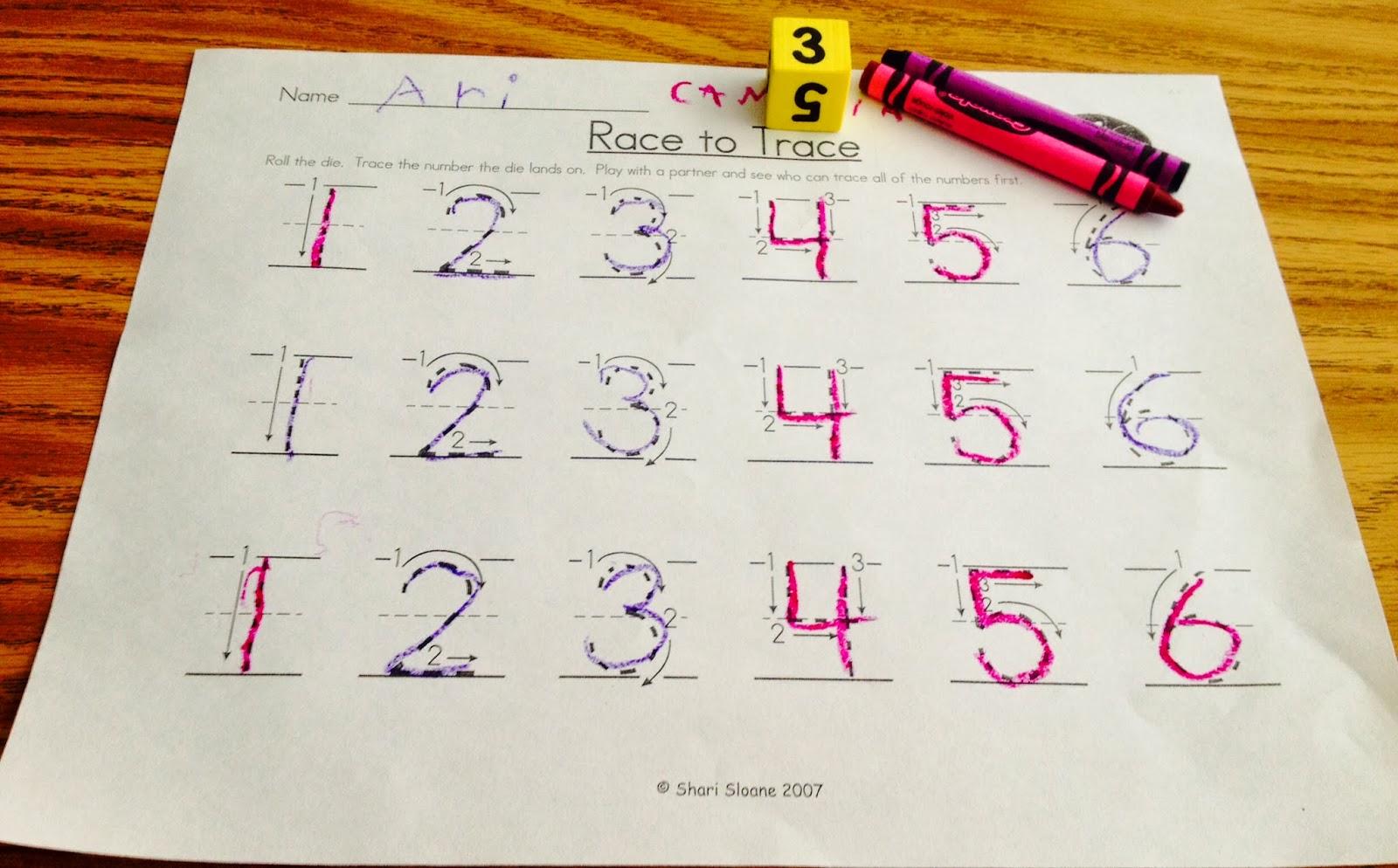 Kindergarten Is Crazy Fun Teaching Math In Kindergarten