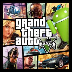 gta 5 jogo para android