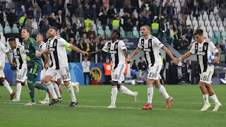 موعد  مباراة يوفنتوس وأودينيزي ضمن الدوري الإيطالي  القنوات الناقلة