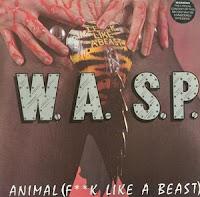 """Ανεπίσημο και sexy βίντεο για το """"Animal (Fuck like a Beast)"""" των WASP"""