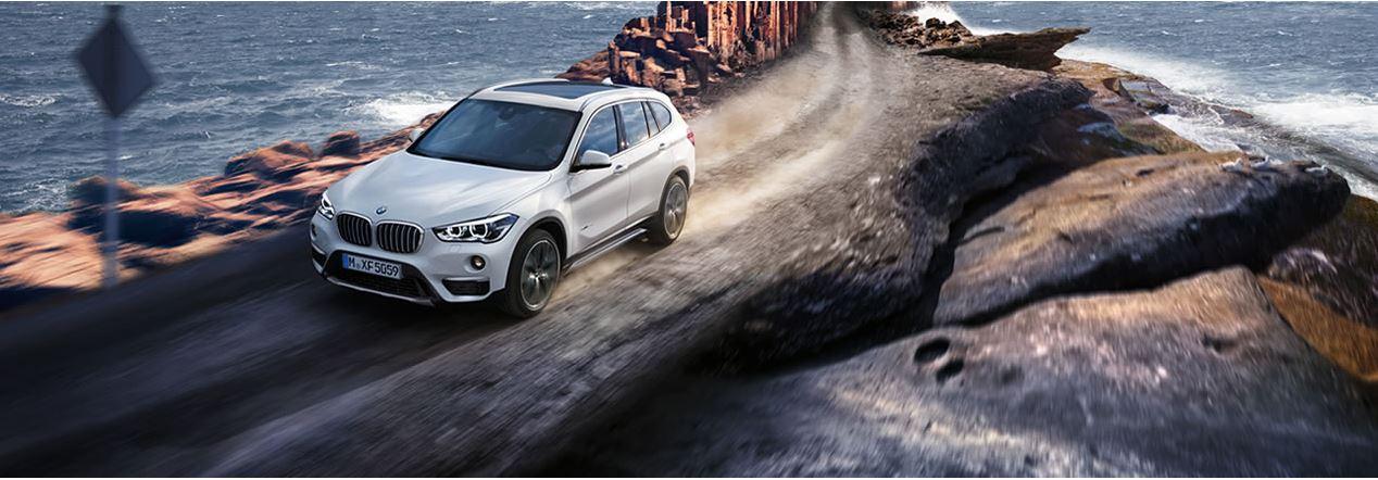 Prezzi BMW X1 2016: prezzo base, listino, versioni e allestimenti