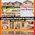 Oportunidade! Prefeitura realiza parceria para construção de 100 casas em área nobre de Eldorado-MS