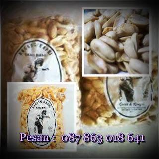 Kacang Bali Yang Terkenal Dan Paling Enak