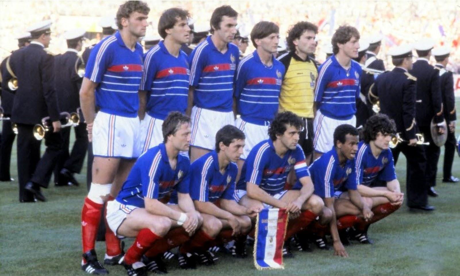 france portugal 1984