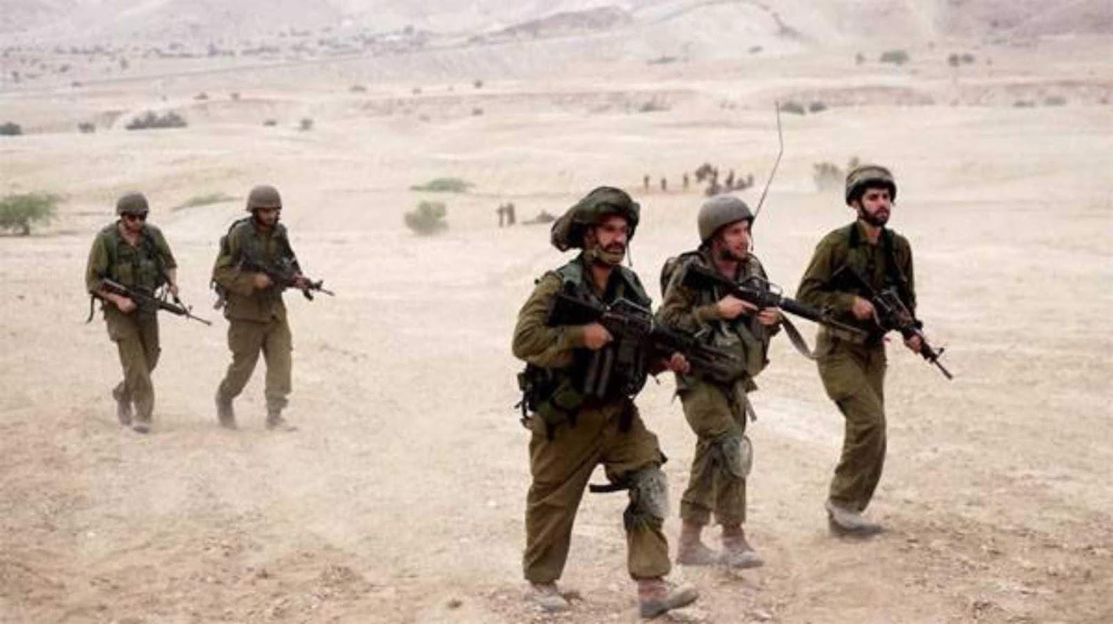 Israel mulai menerima bantuan militer senilai $ 38 miliar dari Amerika Serikat