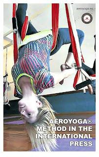 aeroyoga, aerial yoga, air yoga, fly, flying, body, press, tv, trending, rafael martinez, health, wellness, exercice, teacher training, coaching