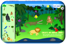 http://www.sheppardsoftware.com/preschool/animals/jungle/animaljunglecreate.htm
