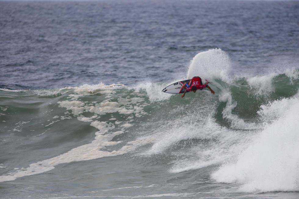 28 Italo Ferreira Rip Curl Pro Bells Beach Foto WSL Ed Sloane
