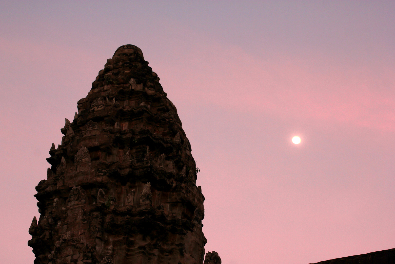 Links Through Space: Cambodia 2014: Astronomy trip through ...