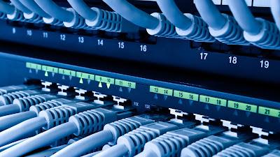 Perbandingan Antara Router Cisco Dengan Mikrotik