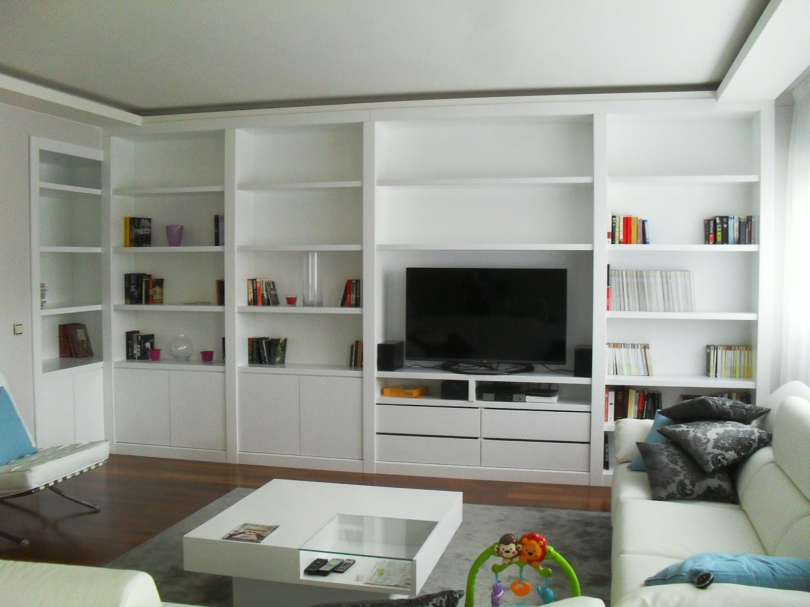 Libreria a medida madrid mueble a medida 617075183 - Librerias a medida en madrid ...